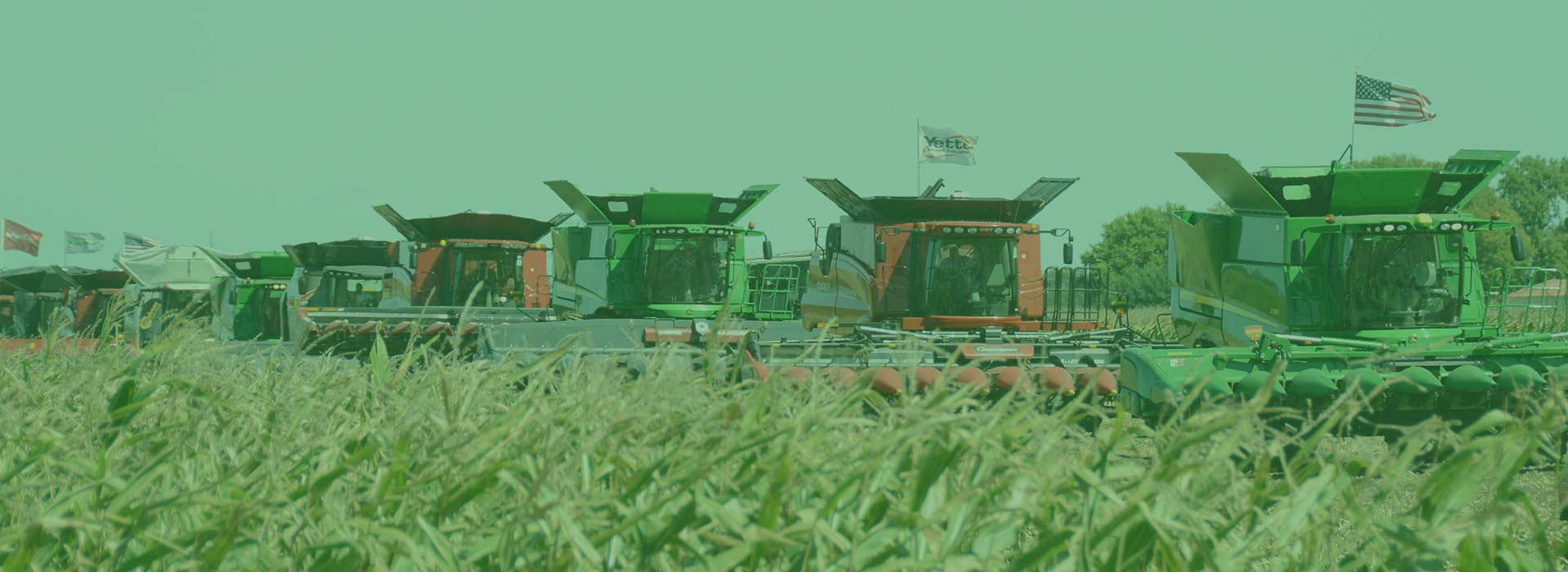 Field Demos at Farm Progress Show