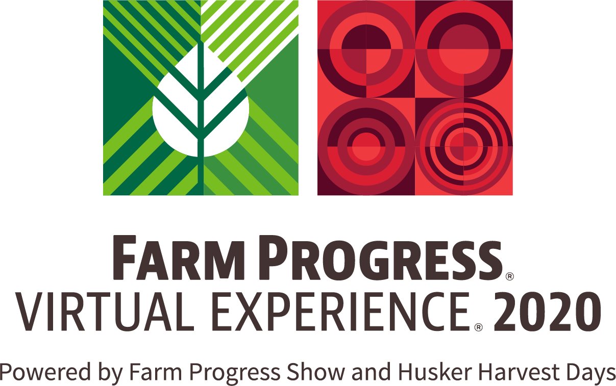 Farm Progress Virtual Experience 2020 logo