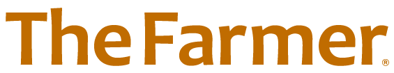 The Farmer logo